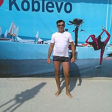 Фотография мужчины Саша, 41 год из г. Дубровица