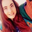 Сашка Лунная, 20 лет
