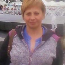 Фотография девушки Наталья, 46 лет из г. Марьина Горка
