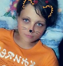 Фотография девушки Катюшка, 35 лет из г. Чита