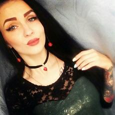 Фотография девушки Alinka, 27 лет из г. Орша
