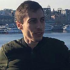 Фотография мужчины Григорий, 29 лет из г. Ростов-на-Дону