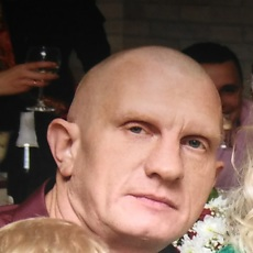 Фотография мужчины Лешка, 39 лет из г. Пермь