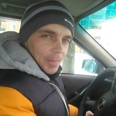 Фотография мужчины Игорь, 32 года из г. Могилев