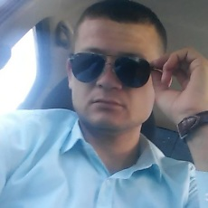 Фотография мужчины Simon, 32 года из г. Ургенч