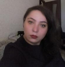 Фотография девушки Лапочка, 33 года из г. Ангарск