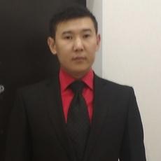 Фотография мужчины Баатр, 34 года из г. Москва