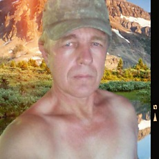 Фотография мужчины Алексей, 53 года из г. Краматорск