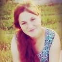 Альбина, 25 лет