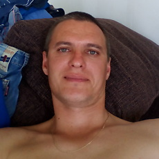 Фотография мужчины Сергей, 35 лет из г. Гродно