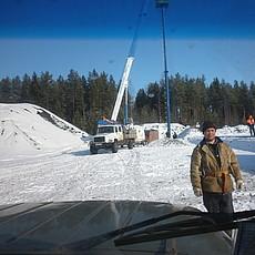 Фотография мужчины Саша, 57 лет из г. Новодвинск