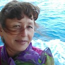 Надя, 60 лет
