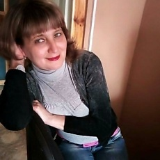Фотография девушки Ксения, 43 года из г. Перевальск