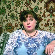 Фотография девушки Tatyana, 46 лет из г. Певек