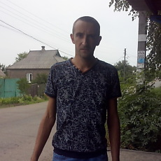 Фотография мужчины Александр, 39 лет из г. Краматорск