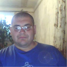 Фотография мужчины Игорь, 44 года из г. Полонное