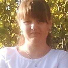 Фотография девушки Мила, 32 года из г. Слуцк
