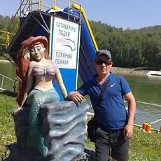 Фотография мужчины Бек, 34 года из г. Усть-Илимск