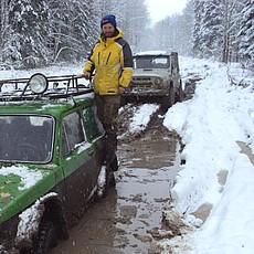 Фотография мужчины Сергей, 52 года из г. Новосибирск