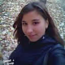 Аля, 19 лет