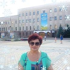 Фотография девушки Alla Alla, 62 года из г. Кропивницкий