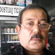 Фотография мужчины Misha, 57 лет из г. Баку