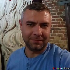 Фотография мужчины Виталий, 46 лет из г. Фастов
