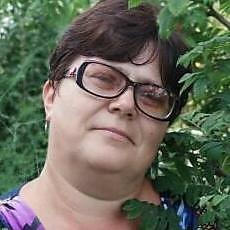 Фотография девушки Валентина, 55 лет из г. Омск