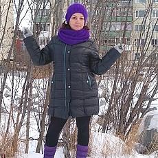 Фотография девушки Инна, 37 лет из г. Магадан