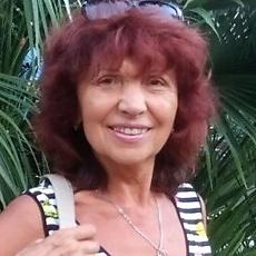 Фотография девушки Светлана, 61 год из г. Северодвинск