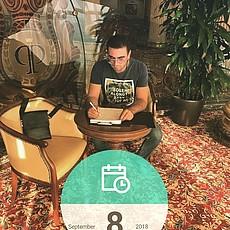 Фотография мужчины Ando, 29 лет из г. Ереван