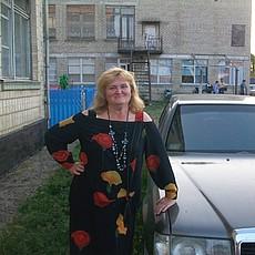 Фотография девушки Ленусик, 52 года из г. Кодыма