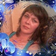 Фотография девушки Елена, 46 лет из г. Вихоревка