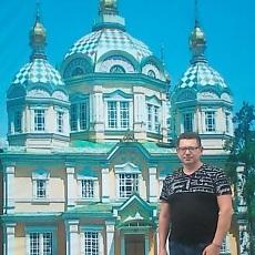 Фотография мужчины Бдв, 46 лет из г. Тольятти