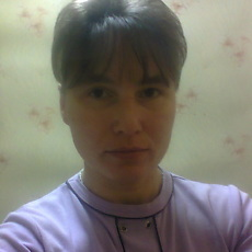 Фотография девушки Натаха, 50 лет из г. Тейково