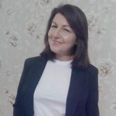 Фотография девушки Людмила, 55 лет из г. Лиски