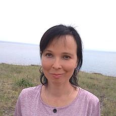 Фотография девушки Наталья, 45 лет из г. Красноярск