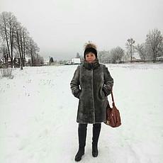 Фотография девушки Оксана, 37 лет из г. Тейково