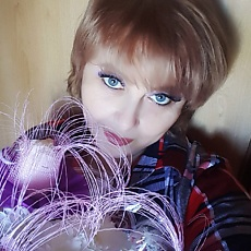 Фотография девушки Неангел, 52 года из г. Тюмень