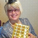 Ника, 65 лет