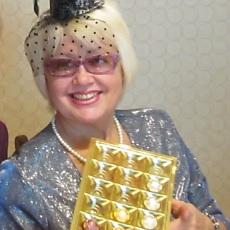 Фотография девушки Ника, 65 лет из г. Улан-Удэ