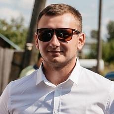 Фотография мужчины Артем, 29 лет из г. Санкт-Петербург