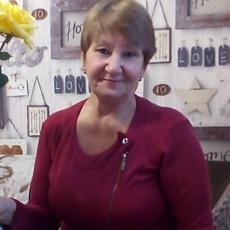 Фотография девушки Лариса, 56 лет из г. Санкт-Петербург