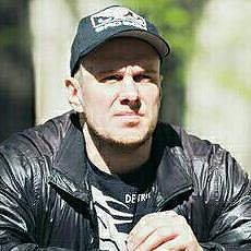 Фотография мужчины Макс, 34 года из г. Керчь