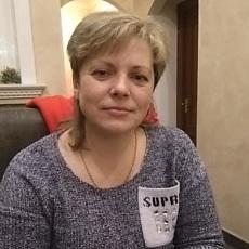 Фотография девушки Антонина, 40 лет из г. Серпухов