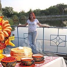 Фотография девушки Яна, 35 лет из г. Стаханов