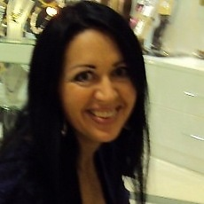 Фотография девушки Оксана, 43 года из г. Омск