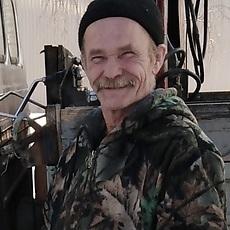 Фотография мужчины Андрей, 55 лет из г. Нижнеудинск