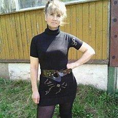 Фотография девушки Елена, 52 года из г. Минск