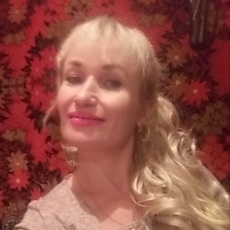 Фотография девушки Лаура, 52 года из г. Херсон